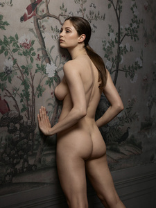 Skin Deep Female Nude No. 6