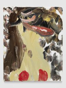 Untitled (Portrait 44)
