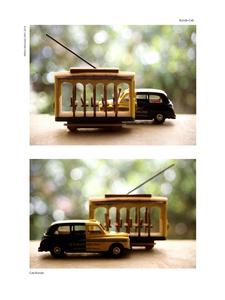 Bonde Cab