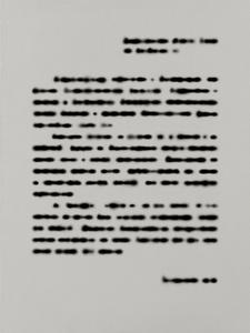 Texts. Sheet 2