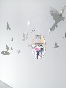 Hole / Trans Birds
