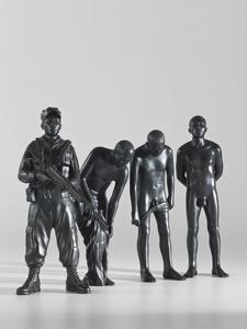 Humanos Derechos (Guerrilera)