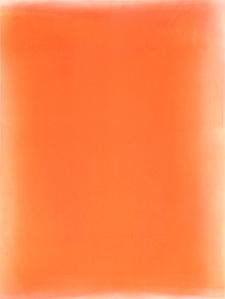 Breathing light-Orange air