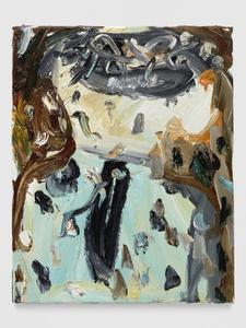 Untitled (Portrait 43)