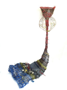 Bata de cola/Dress tail