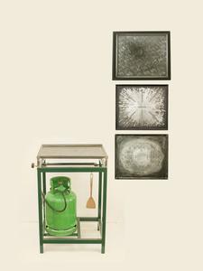 Objeto autoconsumible (Biografía) / Self-Consumable Object (Biography)