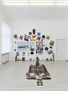 Wien Lukatsch at Art Basel 2015