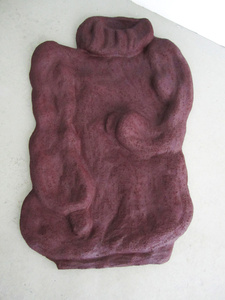 Vestibule (Sweaty sweater)
