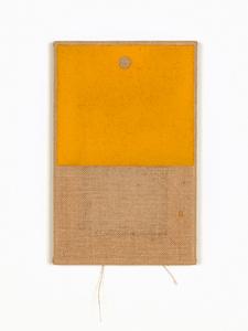 Untitled (signal orange 1)