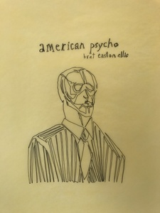 First Offense: American Psycho