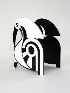 ML Ibis Chair