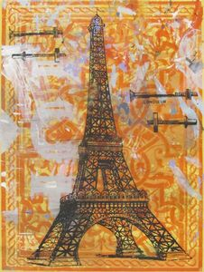 Eiffel Tower: Paris Pinnacle