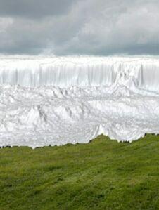 Ice Land #1