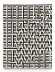Shadow Weave - Facade Split Wave II