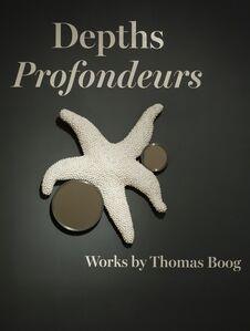 Depths / Profondeurs: Works by Thomas Boog