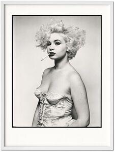 Bettina Rheims. Art Edition 'Marthe, 1987'