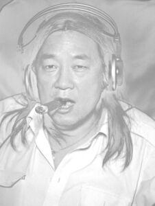 PP090 (Yan Pei-Ming)