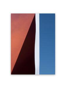 Paper Sky No. 8 (Small)