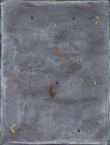 Untitled, Painting No: 18