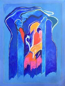 Blue Solstice