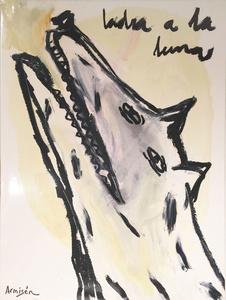 Ladra a la Luna / Bark at the Moon