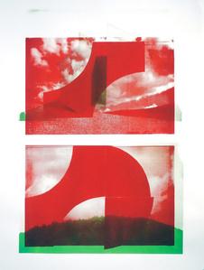 Untitled (Screens, #2)