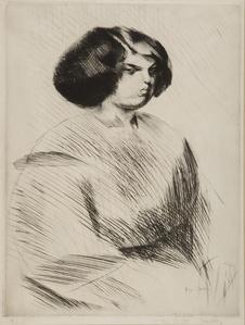 Renée de Trois Quarts