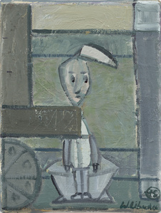 Figur mit Rechtem Winkel