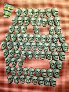 Head-Face #4