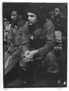 Che Guevara, 1960