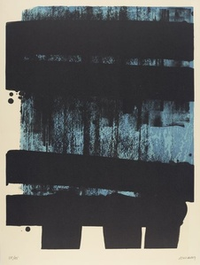 Lithographie n°36, 1974