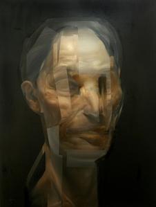 C.R. Portrait