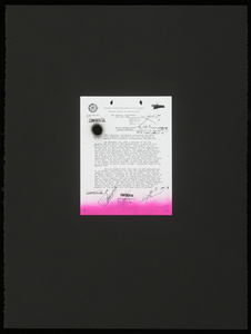 Untitled (FBI, James W. McCord)