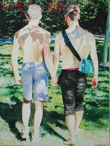 Kris & Mac