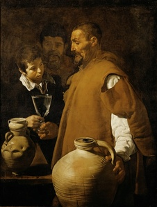 The Water-Seller of Seville