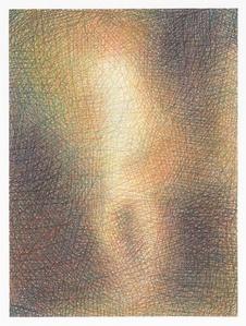 Christus an der Geißelsäule (nach Rembrandt Harmensz van Rijn)
