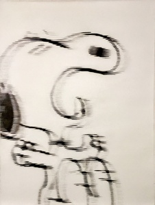 To be titled (Snoopy VHS)
