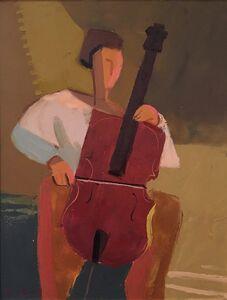 Cello Tones