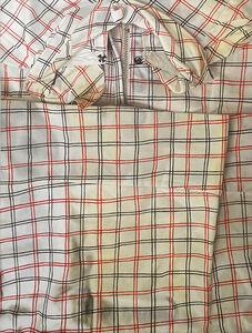 Grid on Fabric