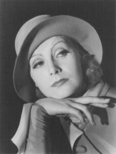 Greta Garbo, Inspiration