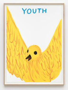 Untitled (Youth)