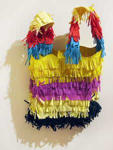 Large Piñata Bag (in Honor of Mexican Immigrant Appreciation Day)