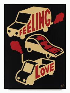 Feeling the Love