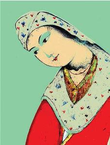 Cheeky Face Safavid 2