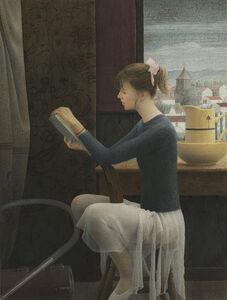 Untitled (Reading)