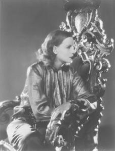 Greta Garbo, The Single Standard