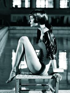 Untitled (swimming pool 012), 2008