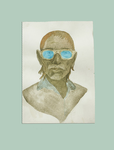 William Barkat (Soil series)