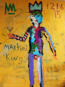Martini King