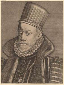 Phillip II of Spain